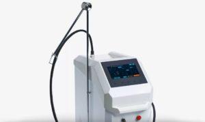 Аппарат для лазерной эпиляции Magic One