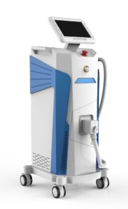 SB King диодный лазер