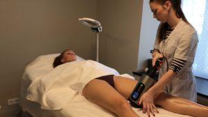 Beautylizer LPG массаж